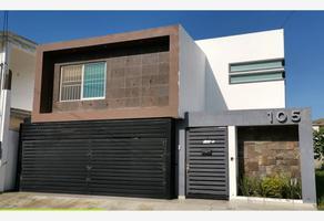 Foto de casa en venta en puerto progreso 105, estadio, ciudad madero, tamaulipas, 0 No. 01