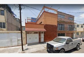 Foto de casa en venta en puerto progreso 124, ampliación casas alemán, gustavo a. madero, df / cdmx, 15643373 No. 01