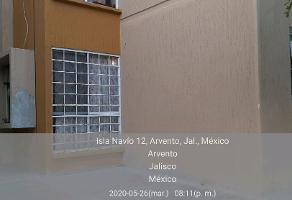 Foto de departamento en venta en puerto progreso , arvento, tlajomulco de zúñiga, jalisco, 0 No. 01