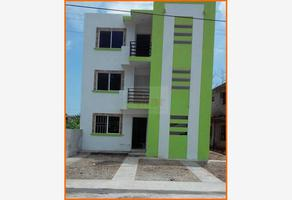 Foto de departamento en venta en puerto rico 478, altamira centro, altamira, tamaulipas, 17315907 No. 01