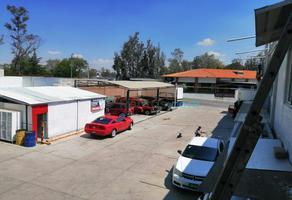 Foto de terreno comercial en renta en puerto rico , ejidos san miguel chalma, atizapán de zaragoza, méxico, 17244895 No. 01