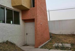 Foto de casa en venta en puerto rico , tierra blanca 2a. sección, ecatepec de morelos, méxico, 0 No. 01
