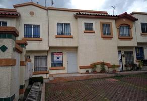 Foto de casa en condominio en renta en puerto san lorenzo , villa del real, tecámac, méxico, 0 No. 01