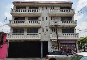 Foto de edificio en venta en puerto tuxpan 26 , ampliación piloto adolfo lópez mateos, álvaro obregón, df / cdmx, 13095722 No. 01
