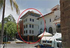 Foto de edificio en venta en puerto vallarta centro , puerto vallarta centro, puerto vallarta, jalisco, 18589294 No. 01