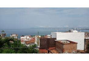 Foto de terreno habitacional en venta en  , puerto vallarta centro, puerto vallarta, jalisco, 17121670 No. 01