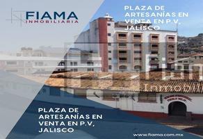 Foto de local en venta en  , puerto vallarta centro, puerto vallarta, jalisco, 18358117 No. 01