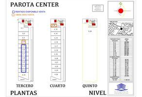 Foto de oficina en venta en  , puerto vallarta centro, puerto vallarta, jalisco, 20031500 No. 01