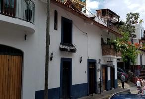Foto de casa en venta en  , puerto vallarta centro, puerto vallarta, jalisco, 20125004 No. 01