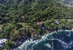 Foto de terreno habitacional en venta en puerto vallarta cihuatlan 1, emiliano zapata, puerto vallarta, jalisco, 0 No. 01