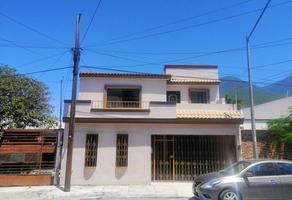 Foto de casa en renta en puesta de los nogales 1322, puesta del sol, guadalupe, nuevo león, 0 No. 01
