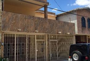 Foto de casa en renta en  , puesta del sol, guadalupe, nuevo león, 11740742 No. 01