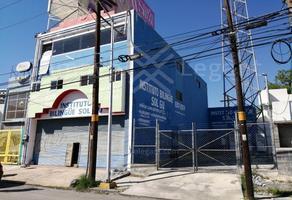 Foto de edificio en venta en  , puesta del sol, guadalupe, nuevo león, 14575803 No. 01