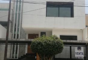 Foto de casa en venta en pujato , lindavista norte, gustavo a. madero, df / cdmx, 15067177 No. 01