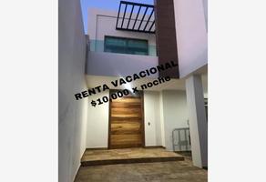 Foto de casa en renta en pulpo 8, zona dorada, mazatlán, sinaloa, 0 No. 01