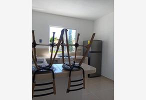 Foto de departamento en renta en pulticub 41, supermanzana 24, benito juárez, quintana roo, 0 No. 01