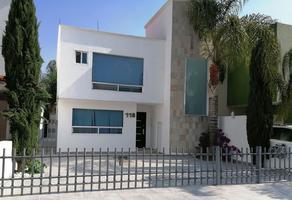 Foto de casa en renta en punta arenas 118, punta juriquilla, querétaro, querétaro, 20115551 No. 01