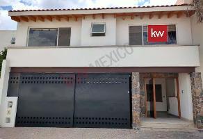Foto de casa en venta en punta arenas 161, punta juriquilla, querétaro, querétaro, 15093003 No. 01