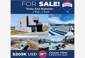 Foto de casa en venta en punta azul 28, popotla, playas de rosarito, baja california, 0 No. 01