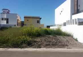 Foto de terreno habitacional en venta en punta azul , magisterial, playas de rosarito, baja california, 14675941 No. 01