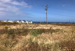 Foto de terreno habitacional en venta en punta azul , nuevo municipio, playas de rosarito, baja california, 17769052 No. 01