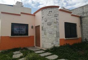 Foto de casa en renta en  , punta azul, pachuca de soto, hidalgo, 0 No. 01
