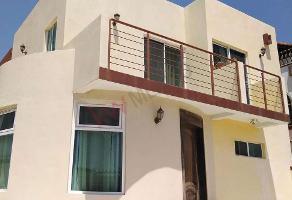 Foto de casa en renta en punta azul , venustiano carranza, playas de rosarito, baja california, 15148154 No. 01