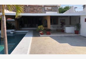 Foto de casa en renta en punta bruja 1, condesa, acapulco de juárez, guerrero, 11957735 No. 01