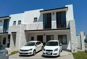 Foto de casa en renta en punta caiman 111 111, punta juriquilla, querétaro, querétaro, 6592391 No. 01