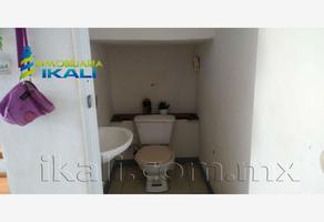 Foto de casa en renta en punta caracol 32 a, cabo rojo, tuxpan, veracruz de ignacio de la llave, 0 No. 01