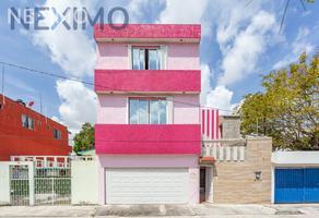 Foto de edificio en venta en punta conoco 71, cancún centro, benito juárez, quintana roo, 20449030 No. 01