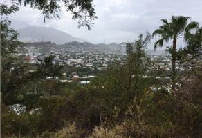 Foto de terreno habitacional en venta en  , punta country, guadalupe, nuevo león, 0 No. 01