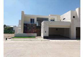 Foto de casa en venta en punta de lago 24, nueva galicia, hermosillo, sonora, 13746267 No. 01