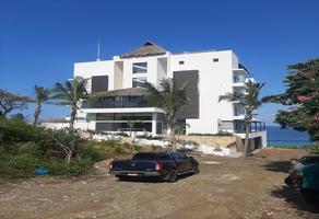 Foto de edificio en venta en punta de mita , punta de mita, bahía de banderas, nayarit, 0 No. 01