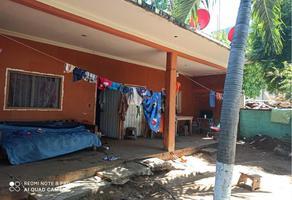 Foto de casa en venta en  , punta de zicatela, santa maría colotepec, oaxaca, 17677318 No. 01