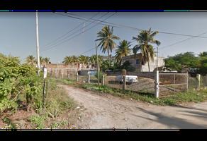 Foto de terreno habitacional en venta en  , punta de zicatela, santa maría colotepec, oaxaca, 19354907 No. 01