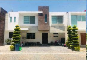 Foto de casa en venta en punta del este , la vista contry club, san andrés cholula, puebla, 0 No. 01