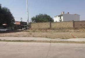 Foto de terreno habitacional en venta en  , punta del este, león, guanajuato, 0 No. 01