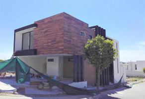Foto de casa en venta en  , punta del este, león, guanajuato, 15855529 No. 01