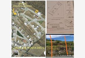 Foto de terreno habitacional en venta en  , punta del este, león, guanajuato, 18865707 No. 01