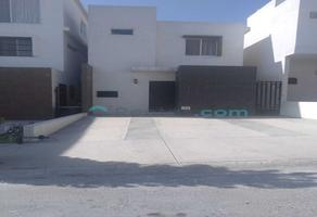 Foto de casa en renta en punta del este , villas del mirador, santa catarina, nuevo león, 19202482 No. 01