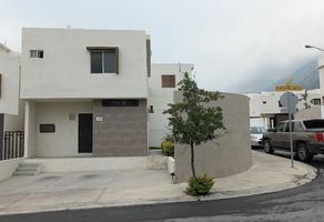 Foto de casa en venta en punta del este , villas del mirador, santa catarina, nuevo león, 0 No. 01