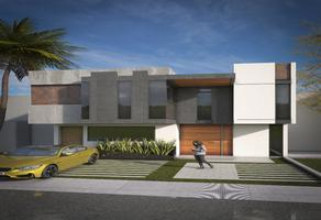 Foto de casa en venta en punta del este , villas del pedregal, san luis potosí, san luis potosí, 13486156 No. 01