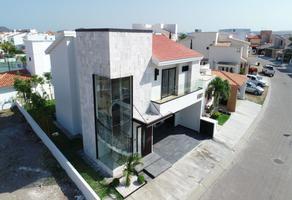 Foto de casa en venta en  , punta diamante, mazatlán, sinaloa, 15354910 No. 01