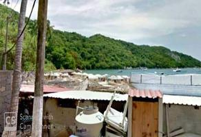 Foto de terreno habitacional en venta en punta diamante , puerto marqués, acapulco de juárez, guerrero, 0 No. 01