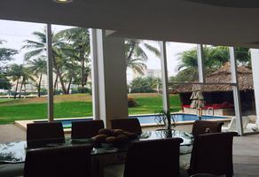 Foto de casa en venta en punta diamante , real diamante, acapulco de juárez, guerrero, 14272081 No. 01