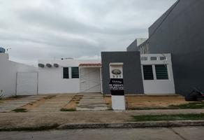 Foto de casa en renta en punta el campanario 177 , nueva imagen, coatzacoalcos, veracruz de ignacio de la llave, 12460819 No. 01
