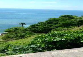 Foto de terreno habitacional en venta en punta escondida , mozimba, acapulco de juárez, guerrero, 0 No. 01