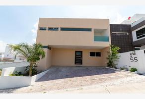 Foto de casa en renta en  , punta esmeralda, corregidora, querétaro, 15555118 No. 01