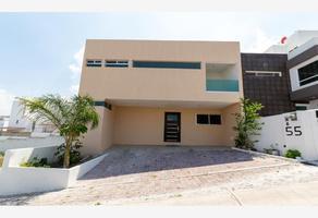 Foto de casa en renta en  , punta esmeralda, corregidora, querétaro, 17652039 No. 01